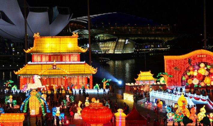 """chinese new year in singapore 2017""的图片搜索结果"